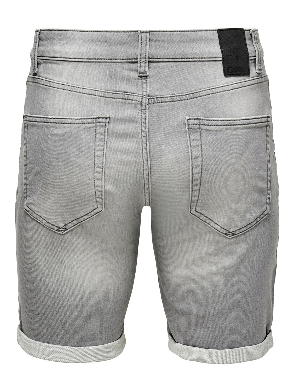Only & Sons Onsply Life Reg Grey Jog 8583 Noos