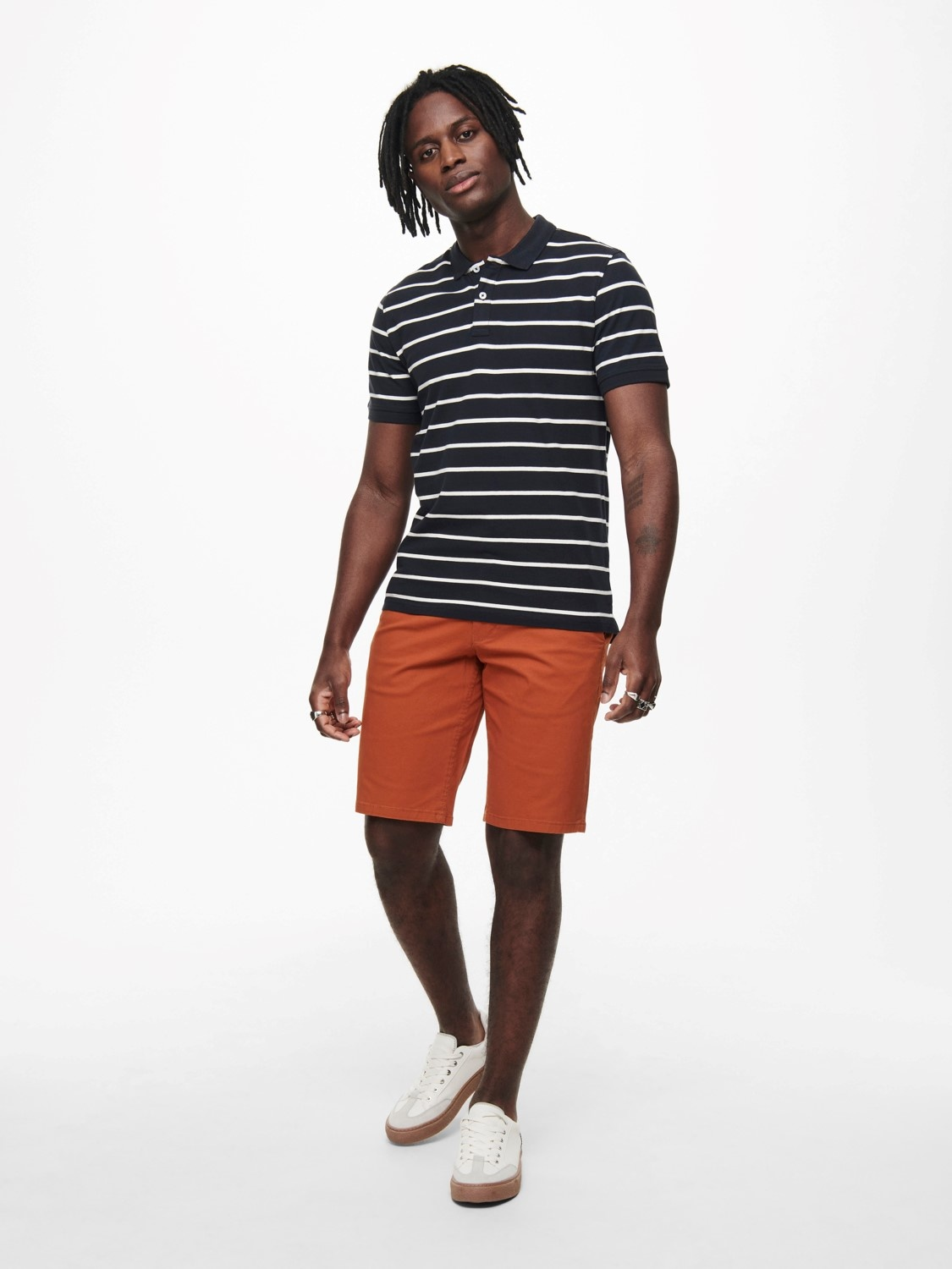 Only & Sons Onscooper Life Polo Noos