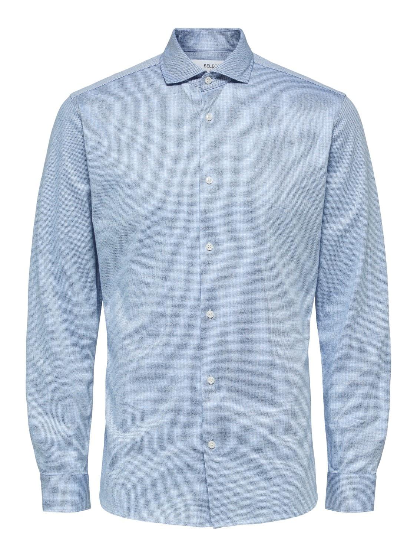 Selected SLHSlimsel Clark Shirt