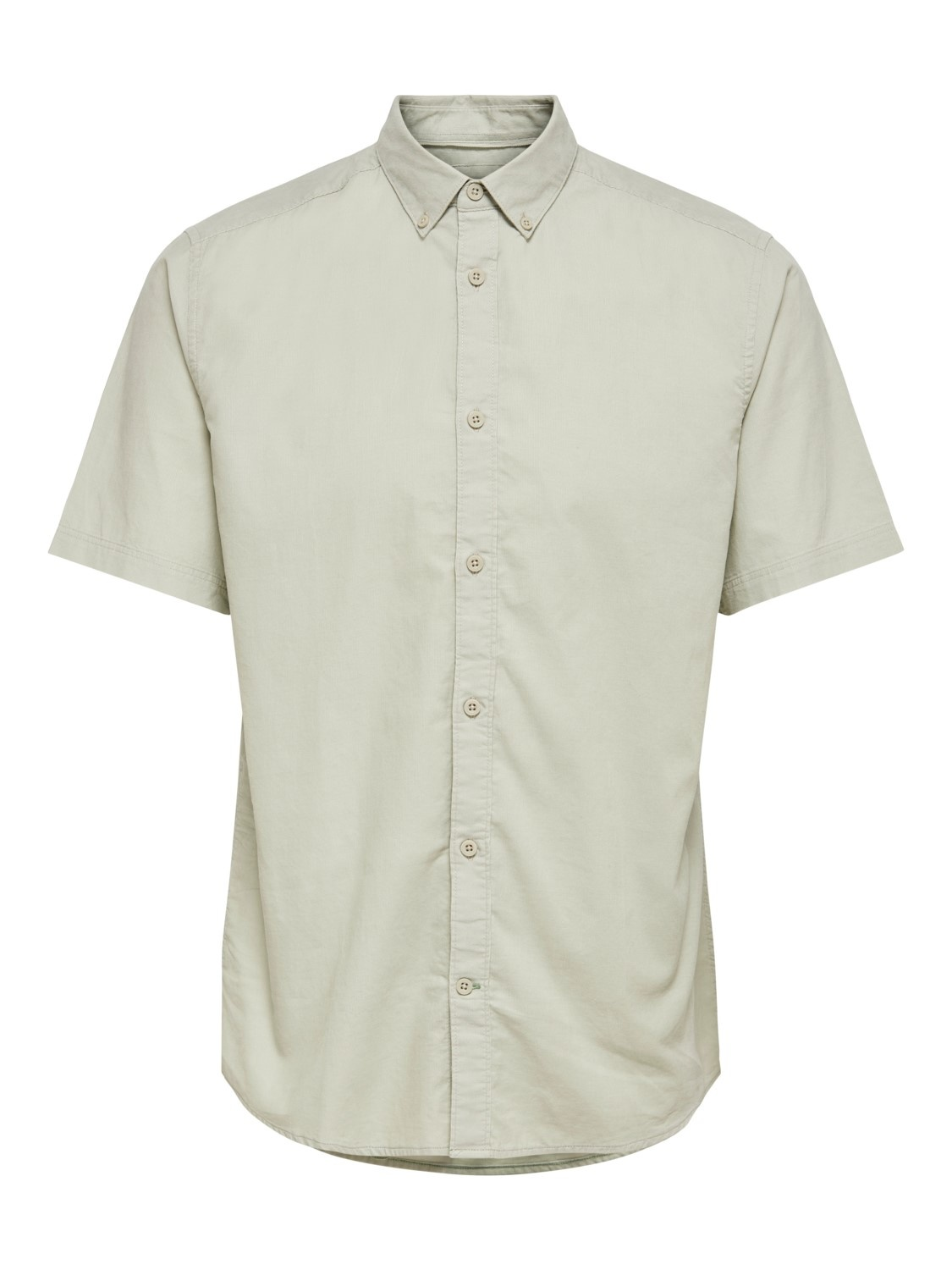 Only & Sons Onsstuart Life Cord Shirt
