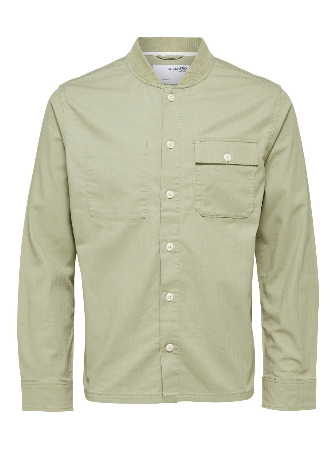 Selected SLHMarcos Jacket