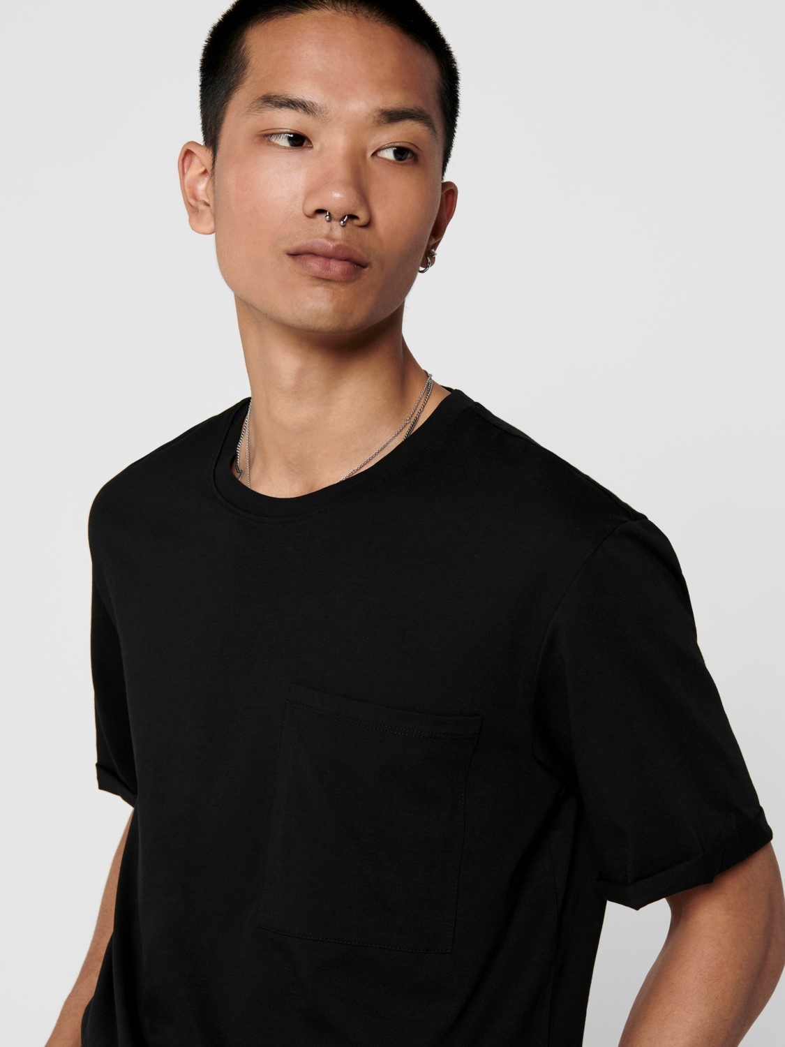 Only & Sons Onsgavin  Life Tee Noos