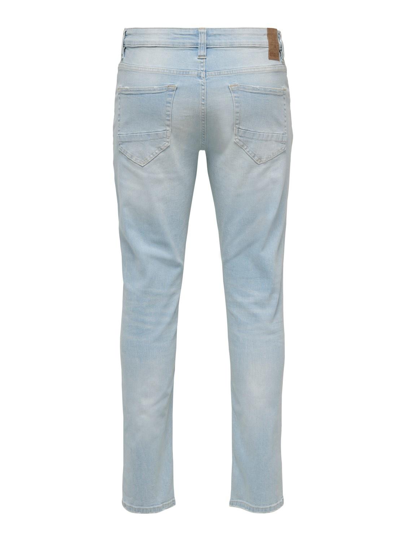 Only & Sons Onsloom Slim Blue 8651 Noos