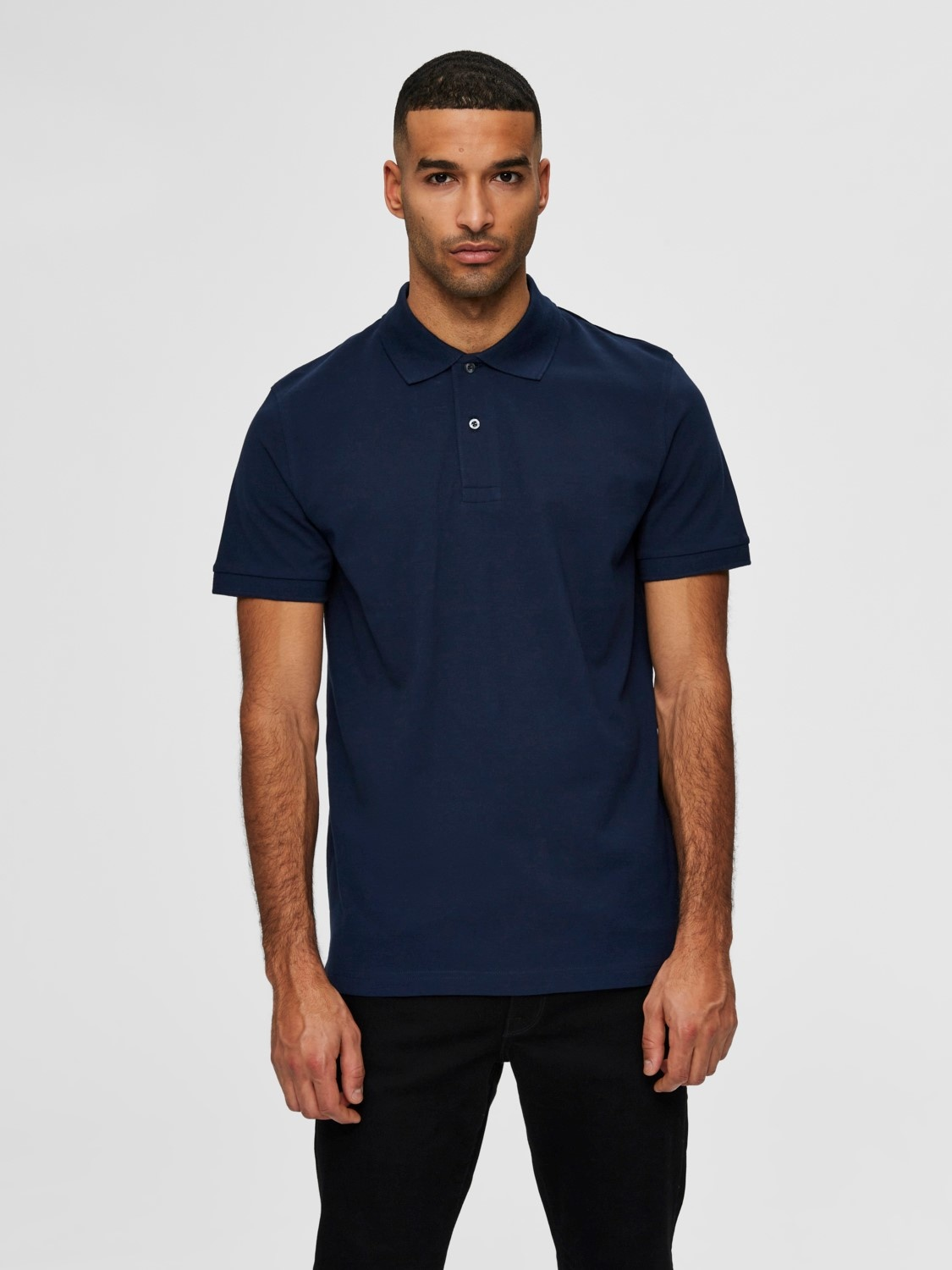 Selected SLHNeo Polo Noos