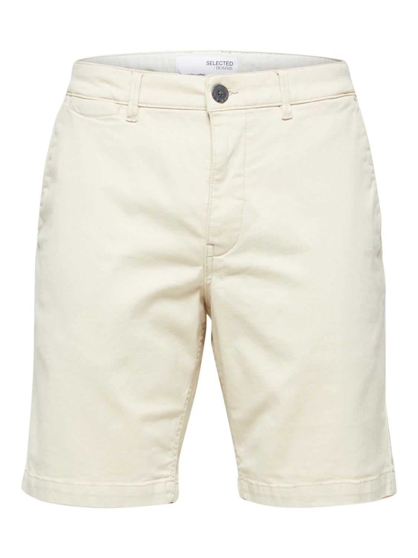 Selected SLHchester Flex Shorts