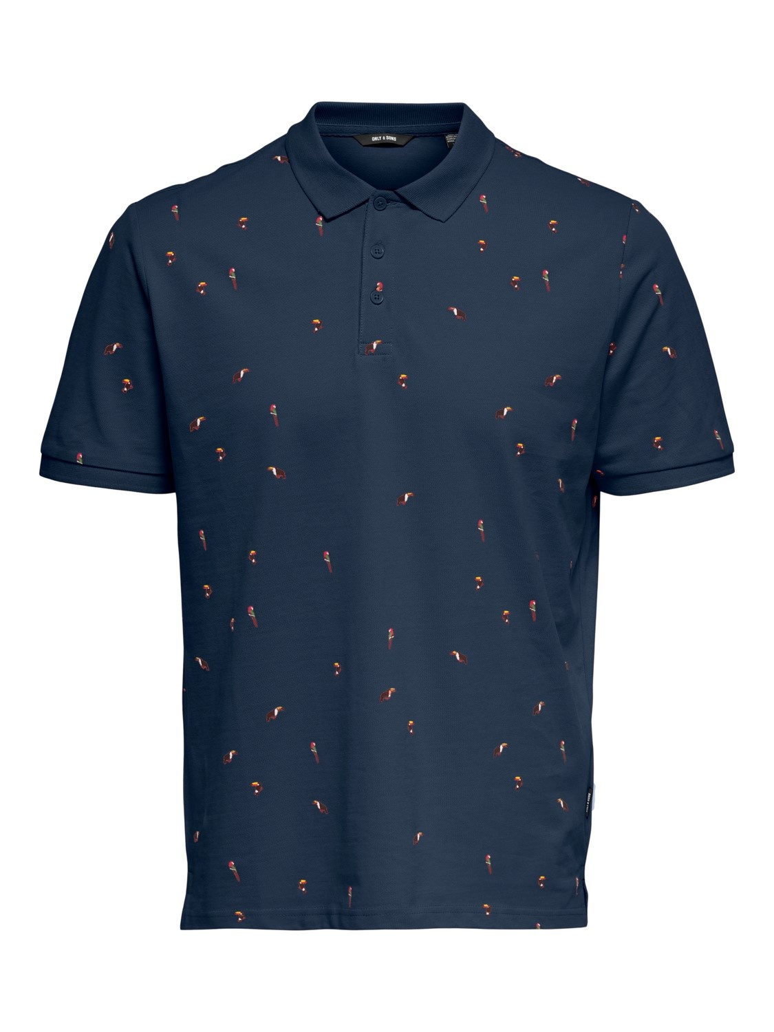 Only & Sons Onspietrek Polo