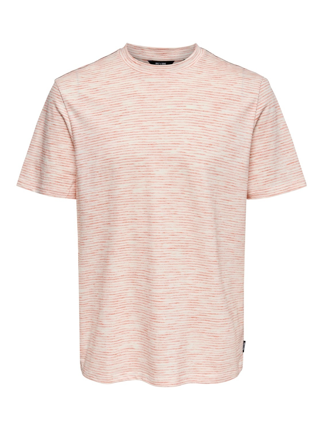 Only & Sons Onspile Injection Tee