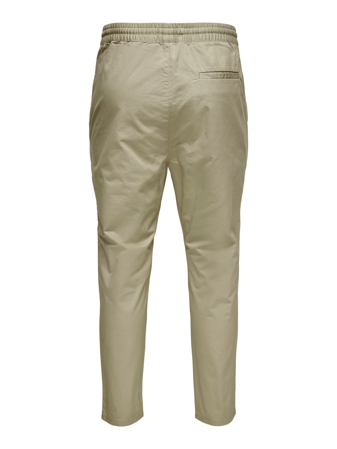 Only & Sons Onslinus Life Crop Twill 9629