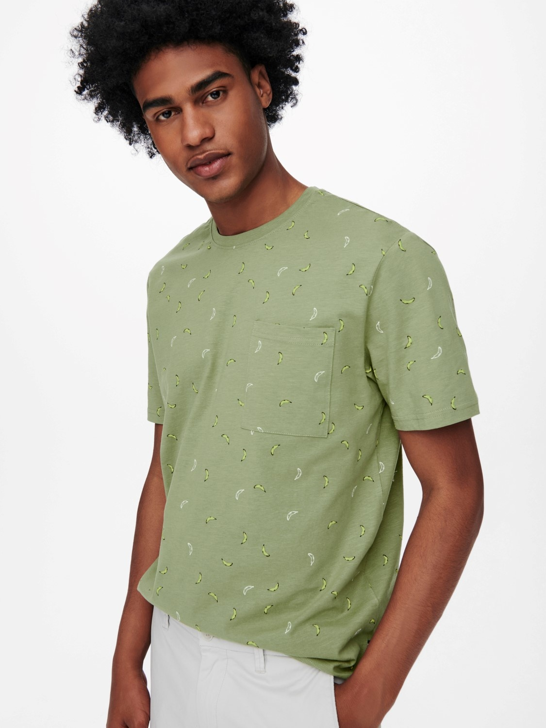 Only & Sons Onsprove Tee