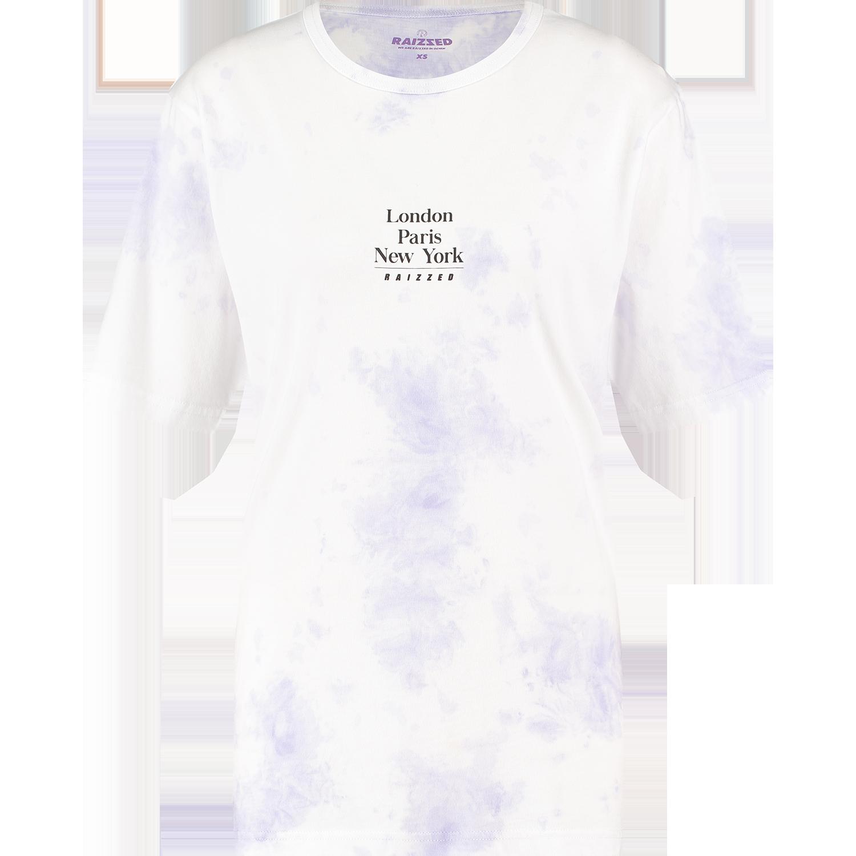 Raizzed Halien T-shirt