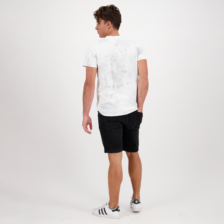 Raizzed HAMBURG T-shirt Shade Grey