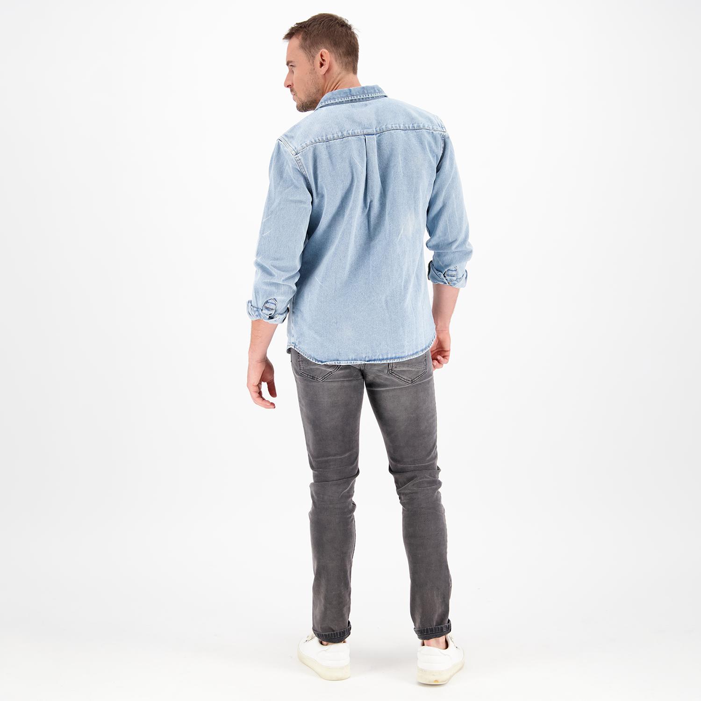Raizzed STORM Vintage Blue Shirt