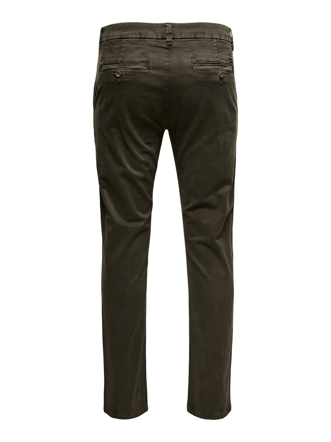 Only & Sons Onspete Slim Twill Stretch Pant 9934