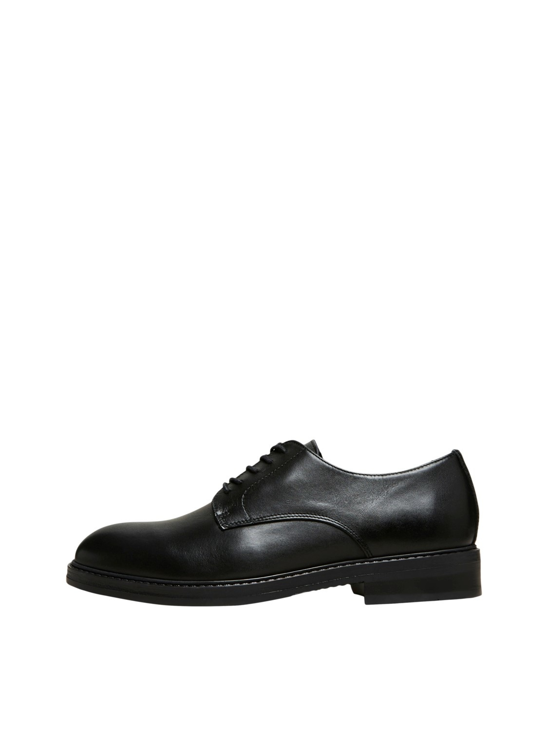 Selected SLHBlake Leather Derby Shoe Noos