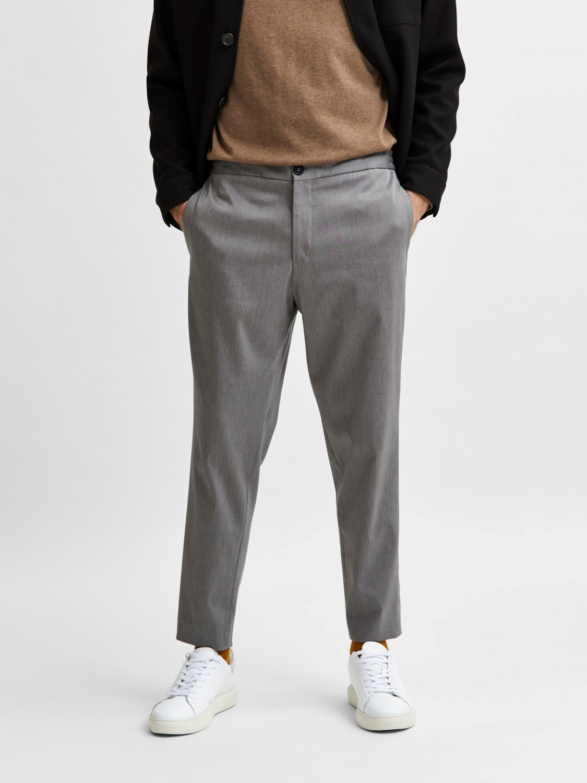 Selected SLHSlimtape Flex Pants Noos