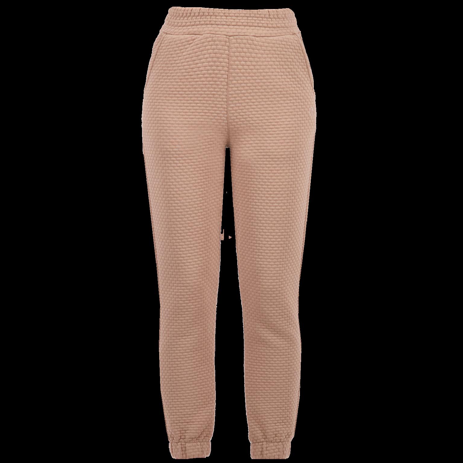 Raizzed SIL Pants Latte Brown