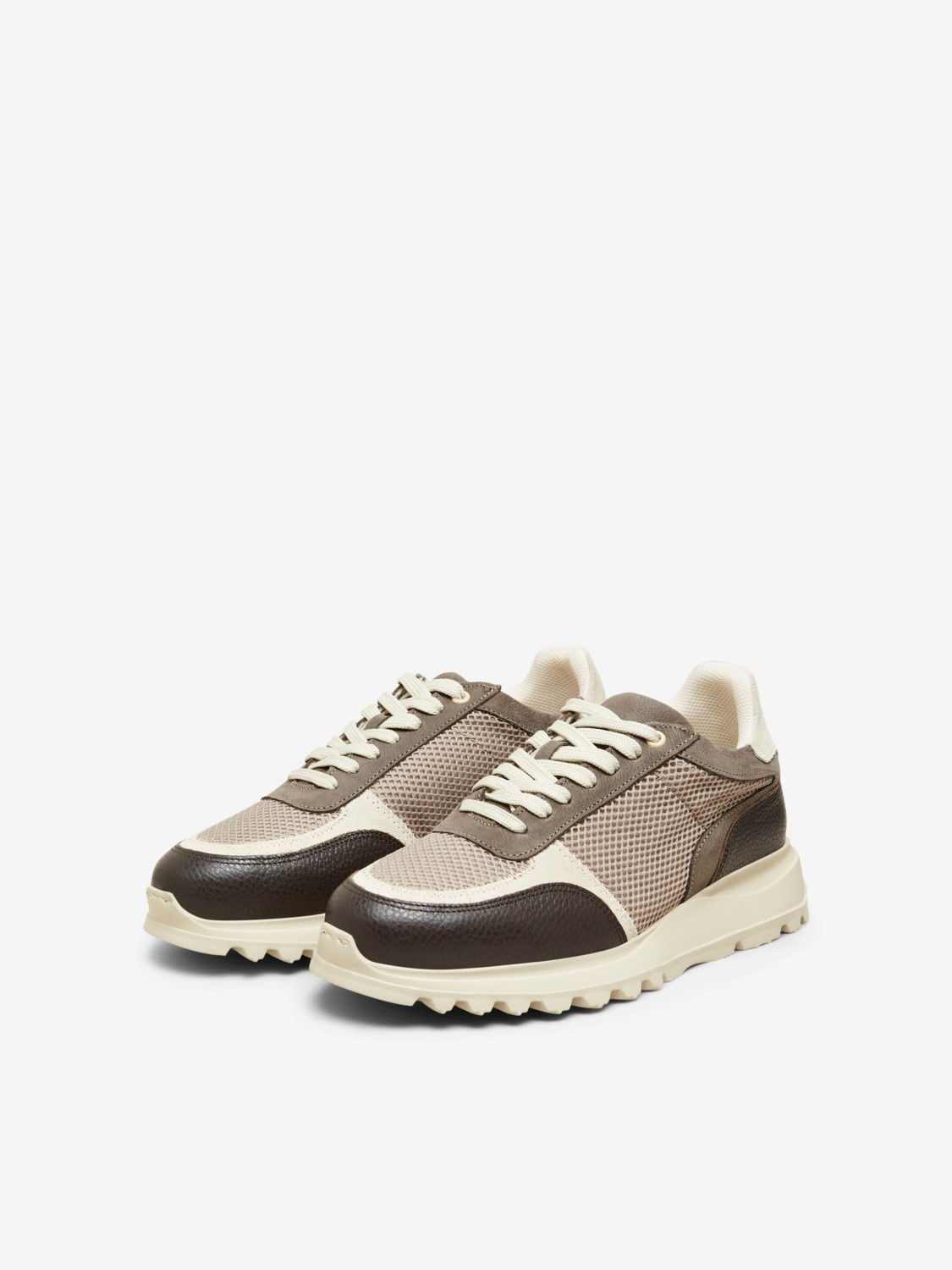 Selected SLHCaleb Trainer