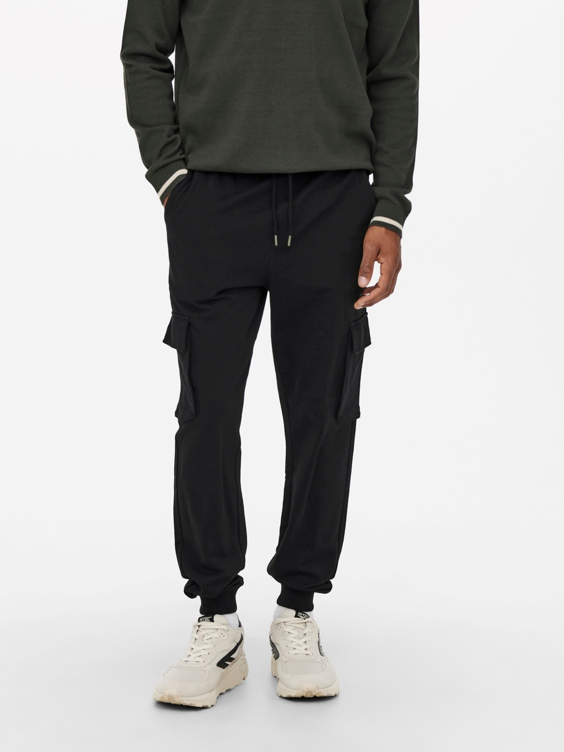 Only & Sons Onskian Kendrick Cargo Pant Noos