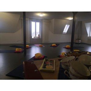 Gutschein Yogafabrik, Bülach (ZH)