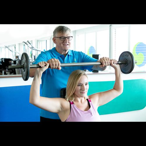 Gutschein Fitness Connection Sursee, Sursee (LU)
