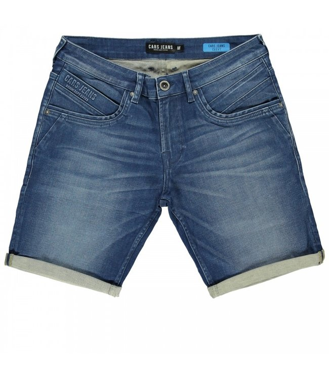 Cars Jeans Henry