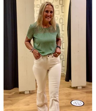 Vila Mero lace Top