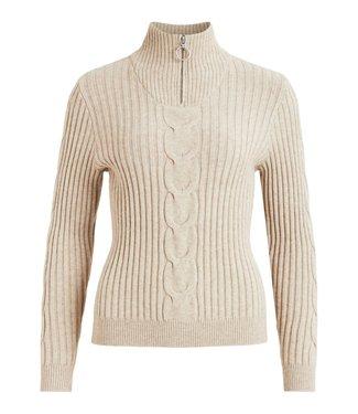 Vila Ril knit