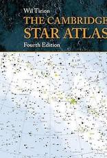Cambridge The Cambridge Star Atlas