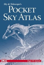 Sky & Telescope Sky & Telescope Pocket Sky Atlas