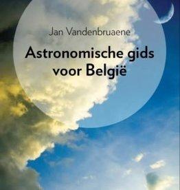 Vereniging Voor Sterrenkunde Astronomische gids van België