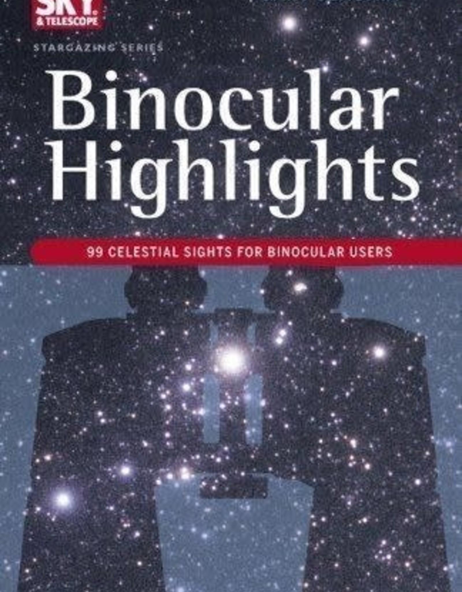 Sky & Telescope Binocular Highlights