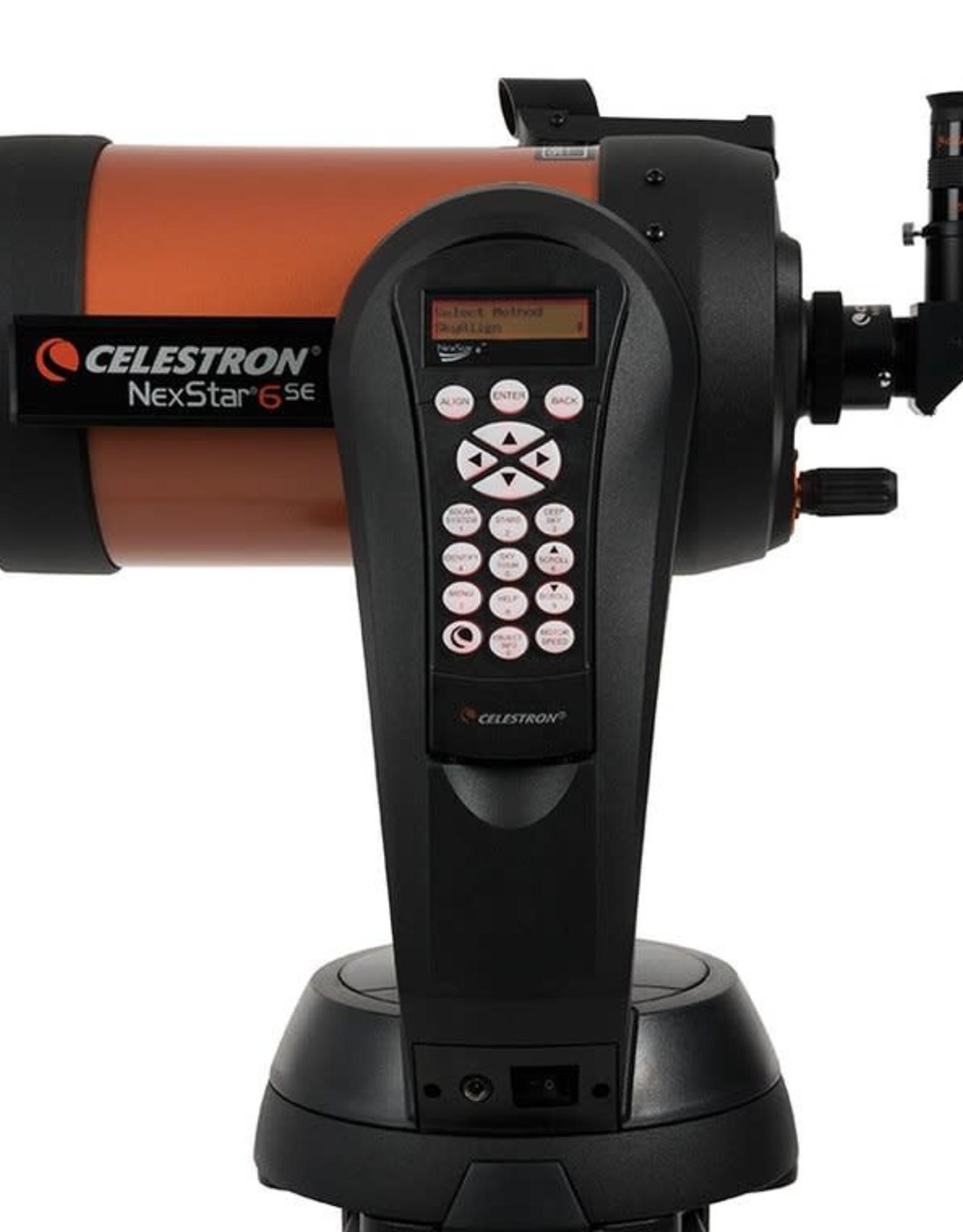 Celestron Celestron NexStar 6SE