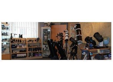 Telescopen / verrekijkers