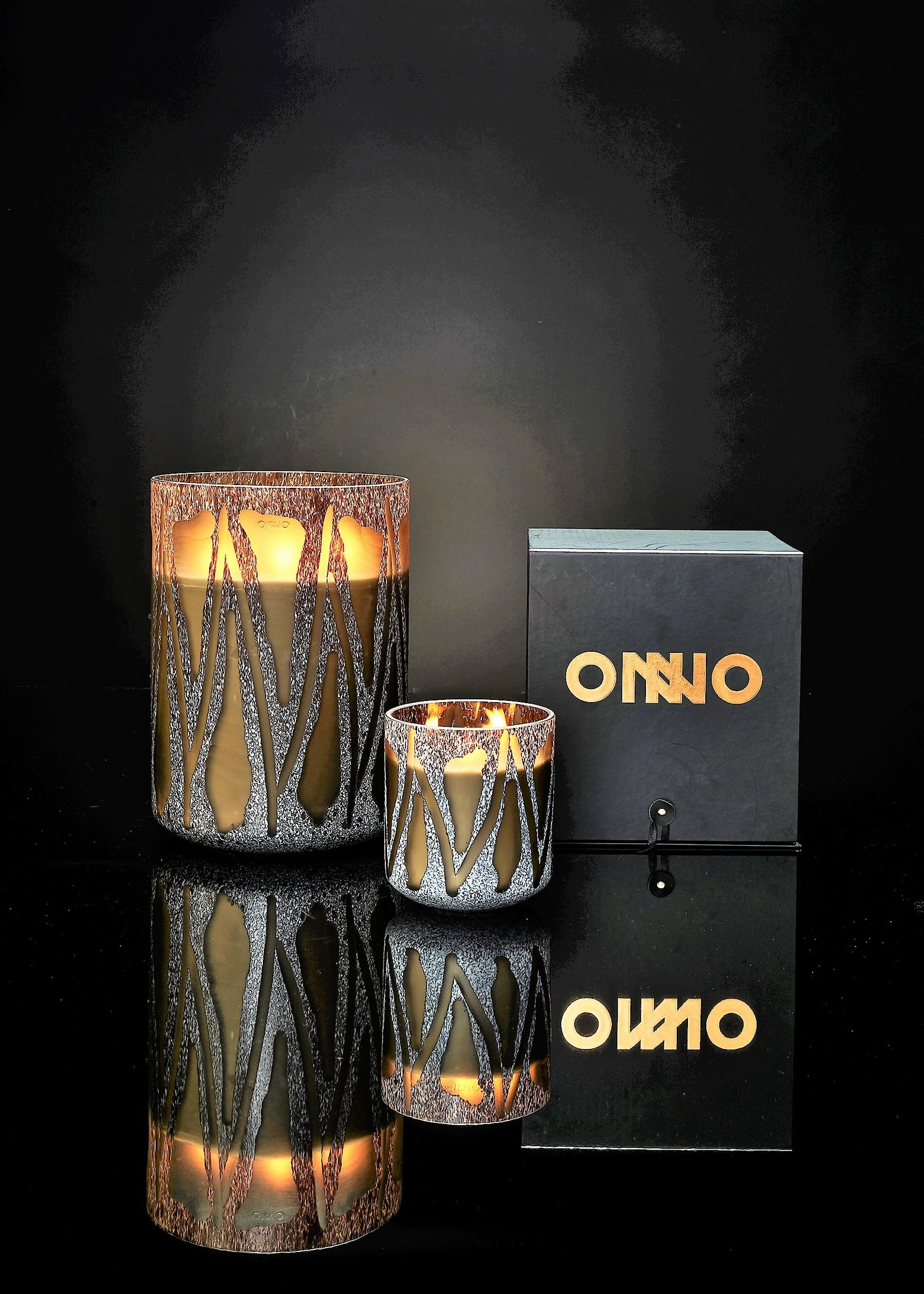 ONNO COLLECTION ONNO COLLECTION NATURE BROWN -S