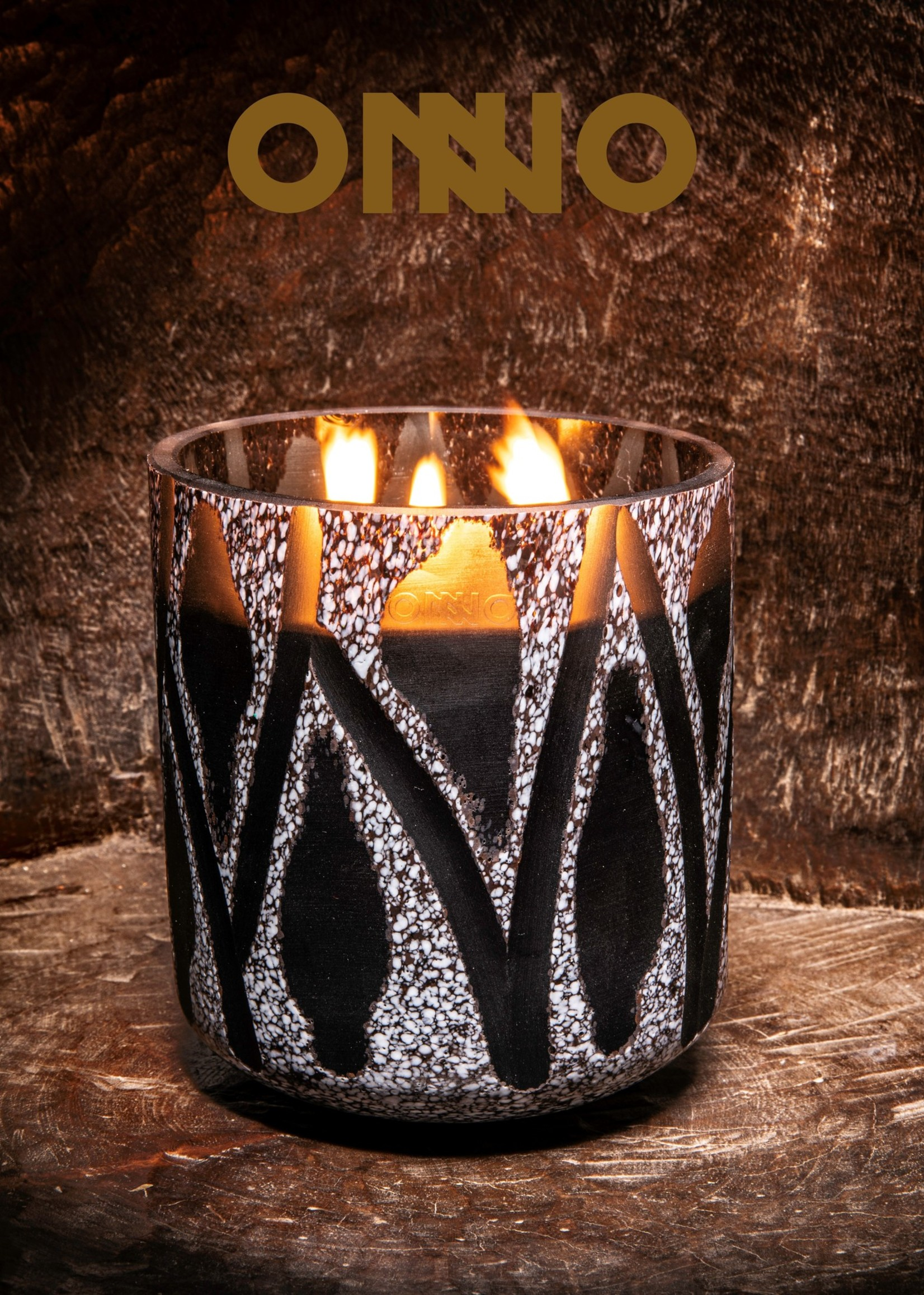 ONNO COLLECTION ONNO COLLECTION NATURE BROWN - L
