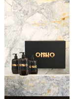 Onno Collection Onno Hand & Body GIFTBOX Black Lily
