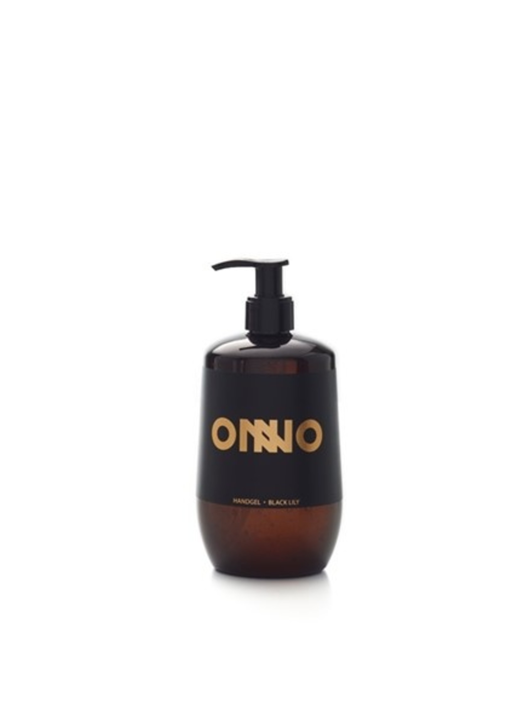 ONNO COLLECTION Onno Hand & Body handgel Black Lily