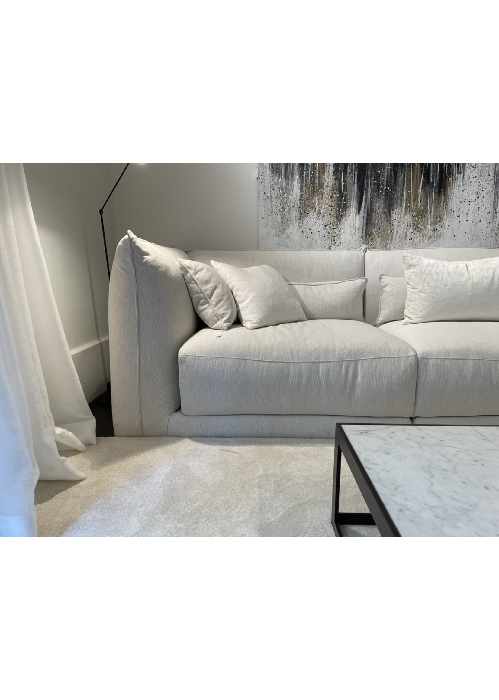 XVL COLLECTION Xvl sofa Corner Tulum 130 x 110