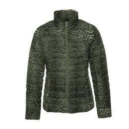 JOTT Jacket Cha Leopard