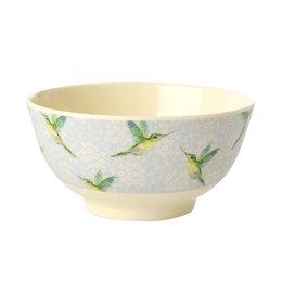 RICE Medium Melamine Bowl
