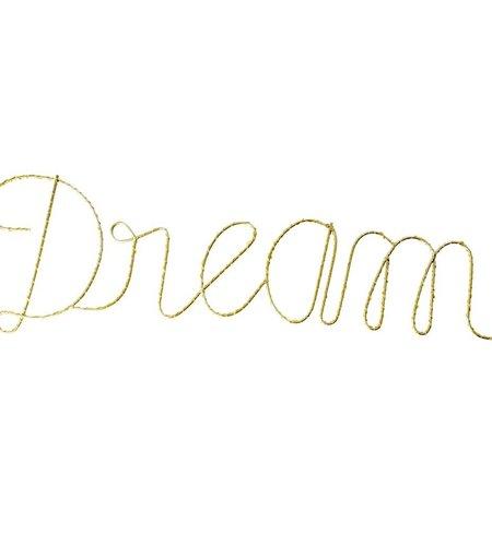 RICE Led Lamp - Dream