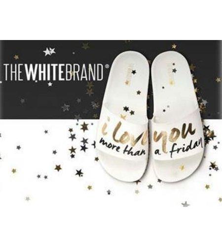 TheWhiteBrand High Friday White