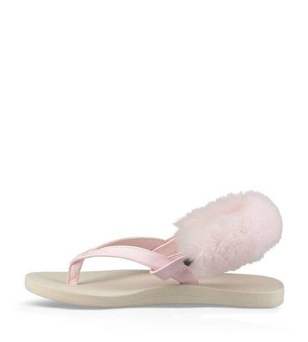 UGG Laalaa Seashell Pink