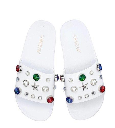TheWhiteBrand Pearls White