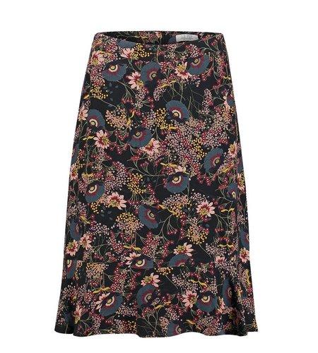 Le Pep Skirt Fedila Black