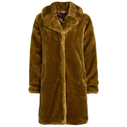 King Louie Alba Coat Zoot