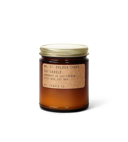 P.F. Candle Co. Candle & Co Golden Coast Standard
