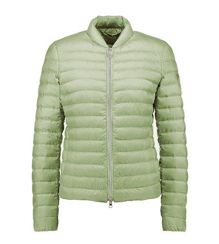 Peuterey Coat Opuntia Mint