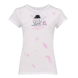 Vintage 55 T-Shirt Lucy Director