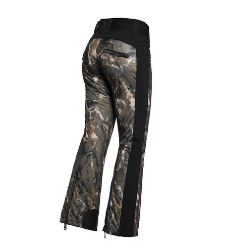 Goldbergh Pilar Ski Pant Earth
